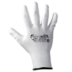 guanti-da-lavoro-nylon-poliuretano-bianco