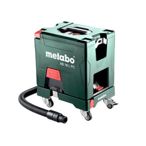 AS 18 L PC Aspiratore a batteria Metabo
