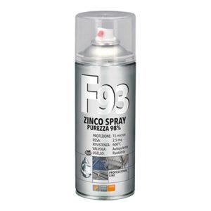 f93 zinco professionale