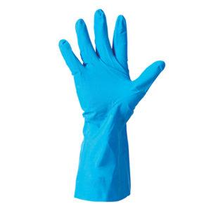 guanto-nitrile-industriale-blu