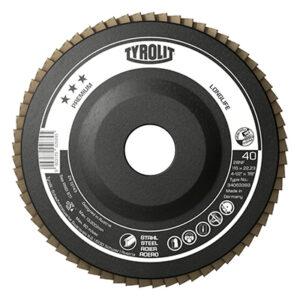disco lamellare tyrolit premiun d.125