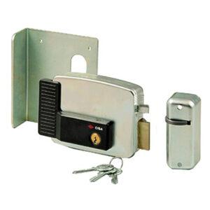 serratura elettrica cisa 80mm