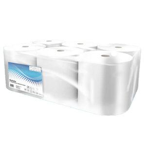 asciugamano maxi spirale 2 veli pura cellulosa