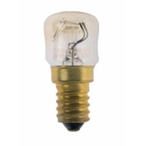 LAF25 LAMPADINA PER FORNO E14 15W