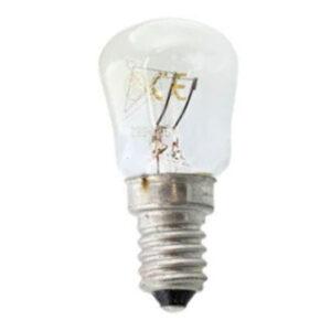 LAMPAFINE PER FRIGORIFERO E14 15W