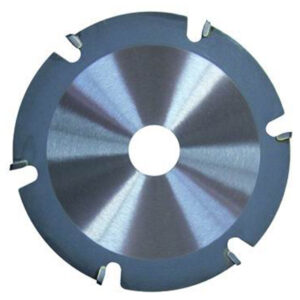 disco da taglio legno plastica d.115