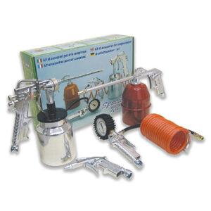 serbatoio compressore kit