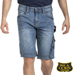 BERMUDA-JEANS-SUNJOB-A-STONE-WASHED