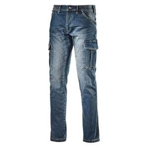 172115-C6207-diadora-jeans-cargo-stone-dirty-wash